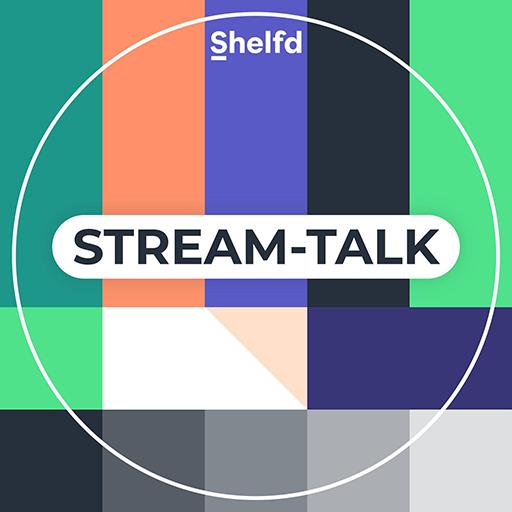Stream-Talk Podcast