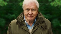 Shelfd Streaming Award 30 - David Attenborough A Life On Our Planet