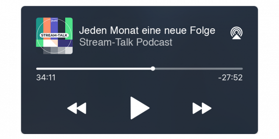 StreamTalk-Podcast-Player